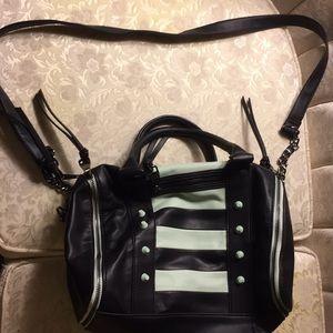 Steve Madden purse handbag with strap